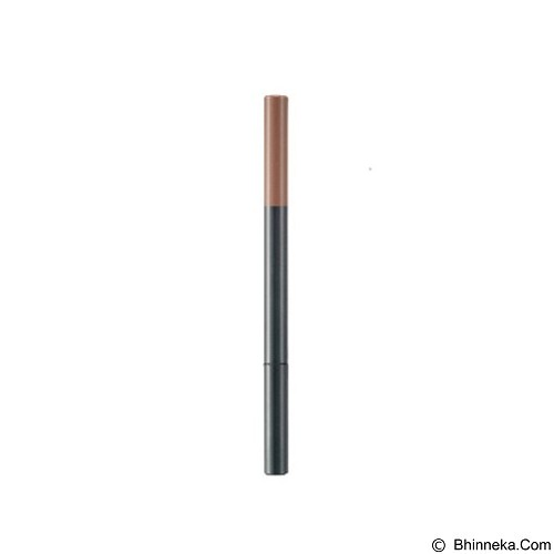 THE FACE SHOP Designing Eyebrow 01 - Lightbrown (Merchant) - Eyebrow Color