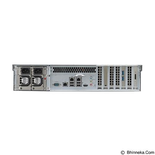 THECUS N8900 - Nas Storage Rackmount