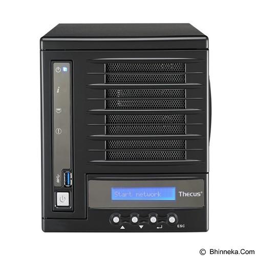 THECUS Thecus N4560 (Merchant) - Nas Storage Tower