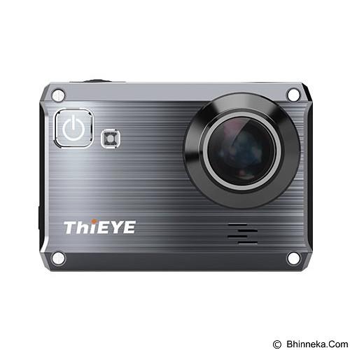 THIEYE i30 - Grey - Camcorder / Handycam Flash Memory