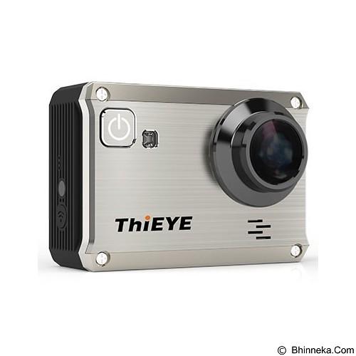 THIEYE i30 - Silver - Camcorder / Handycam Flash Memory