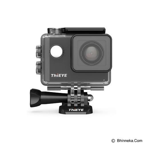 ThiEYE i60 - Black - Camcorder / Handycam Flash Memory