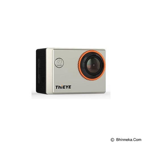 THIEYE i60 - Silver - Camcorder / Handycam Flash Memory