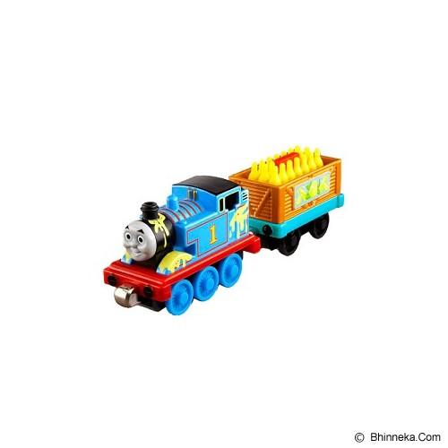 THOMAS & FRIENDS Take-n-Play Thomas Goes Pop [T8900] - Mainan Simulasi