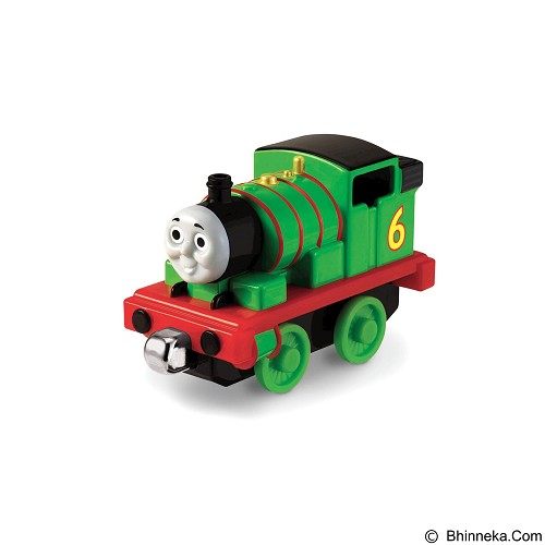 THOMAS & FRIENDS Percy - Mainan Simulasi