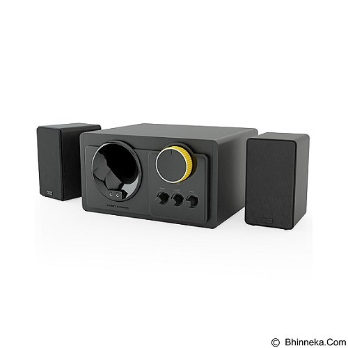 THONET & VANDER Grub - Speaker Computer Performance 2.1