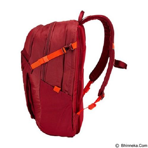 THULE EnRoute Blur 2 Daypack - Bordeaux Red (Merchant) - Tas Punggung Sport/Backpack