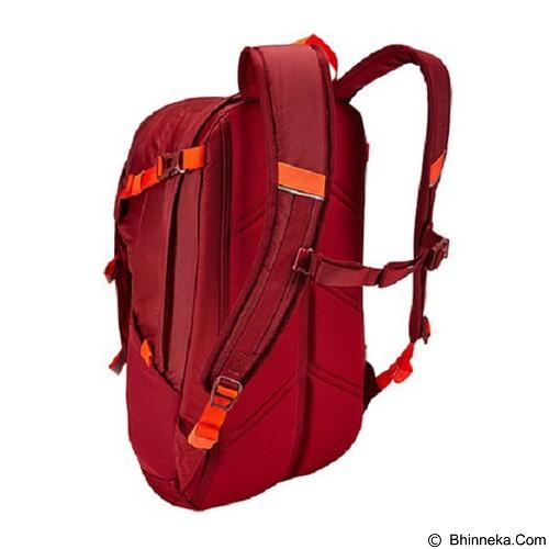 THULE EnRoute Triumph 2 Daypack - Bordeaux Red (Merchant) - Tas Punggung Sport/Backpack