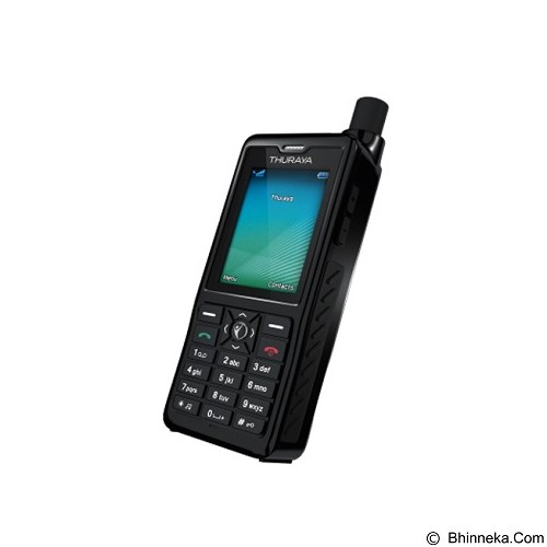 THURAYA Handphone Satelit XT Pro (Merchant) - Satelite Phone