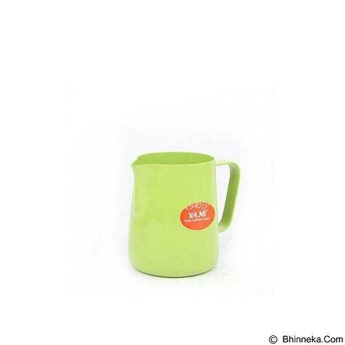 TIAMO Teflon Milk Jug 300 ml [YM6888] - Green (Merchant) - Kendi / Pitcher / Jug