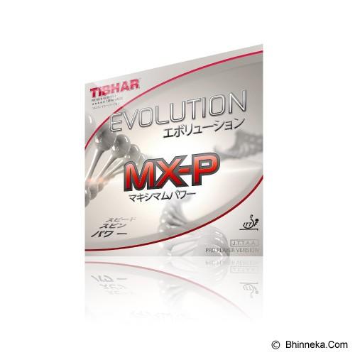 TIBHAR Evolution MX-P 1.9mm - Red - Aksesoris Raket