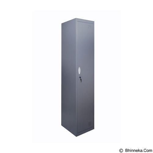 TIGER Locker [CC-A1] (Merchant) - Filing Cabinet / Lemari Arsip