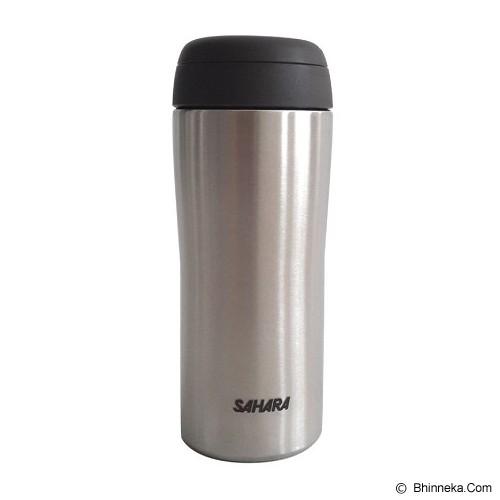 TIGER Travel Mug 200 ml [MMUS020] - Silver - Gelas