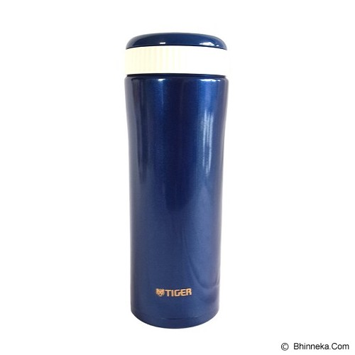 TIGER Travel Mug 450 ml [MMVA045] - Blue - Gelas