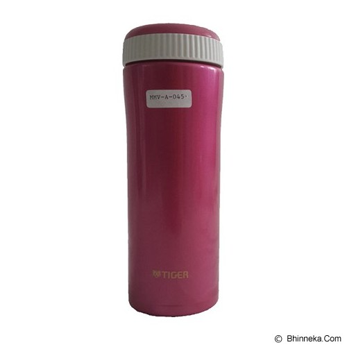 TIGER Travel Mug 450 ml [MMVA045] - Red - Gelas
