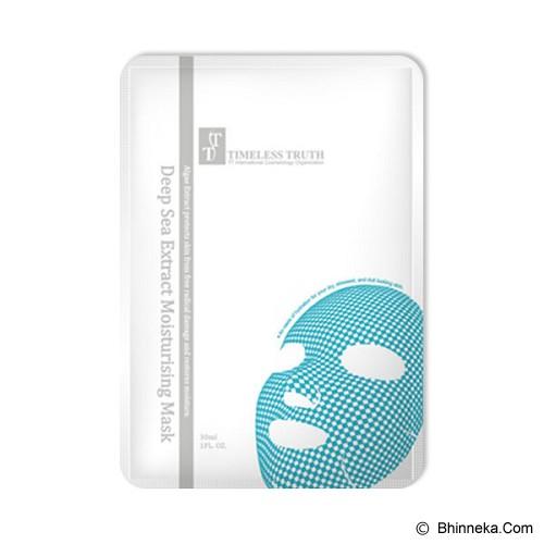 TIMELESS TRUTH Deep Sea Extrack Moisturizing Mask - Masker Wajah