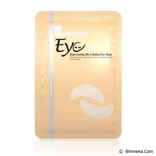 TIMELESS TRUTH Rejuvenating Bio Cellulose Eye Mask - Perawatan Mata