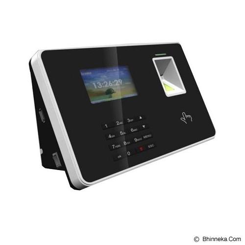 TIMETRONIC Mesin Absensi Fingerprint [FP-2600] (Merchant) - Mesin Absensi Digital Standalone