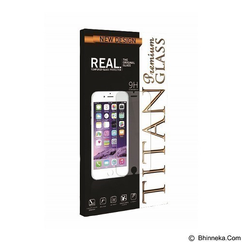 TITAN Tempered Glass One Plus Two (Merchant) - Screen Protector Handphone