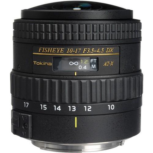 harga TOKINA 10-17mm f/3.5-4.5 AT-X AF NH DX for Nikon Bhinneka.Com
