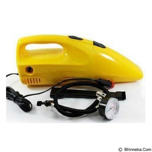 TOKO KADO UNIK Car Vacuum Cleaner With Air Compressor - Vacuum Cleaner