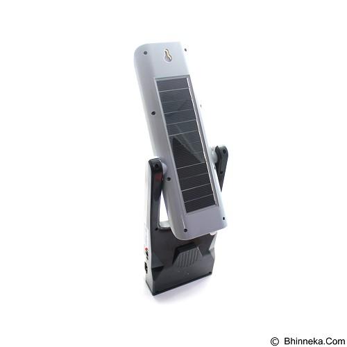 TOKO KADO UNIK Solar Emergency Lamp - Lampu Emergency