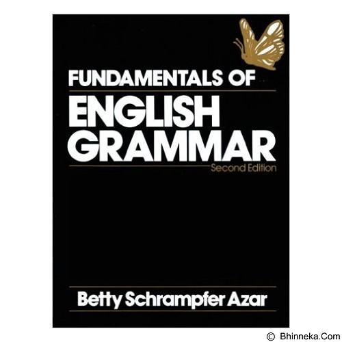 TOKO WEMI Fundamentals of English Grammar (Merchant) - Kamus Bahasa