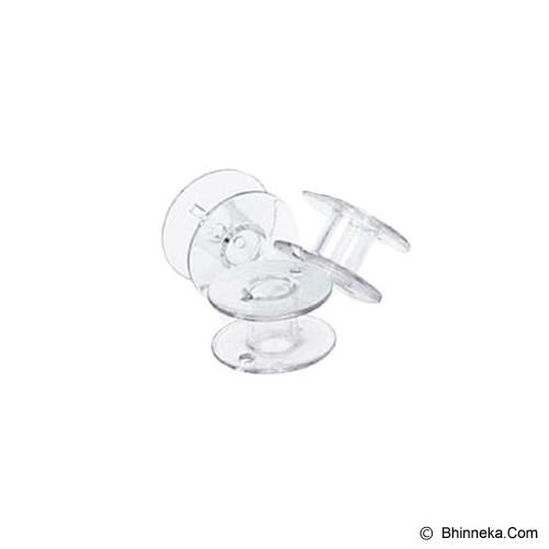 TOKOALATJAHIT Bobbin Plastik - Spool / Bobbin