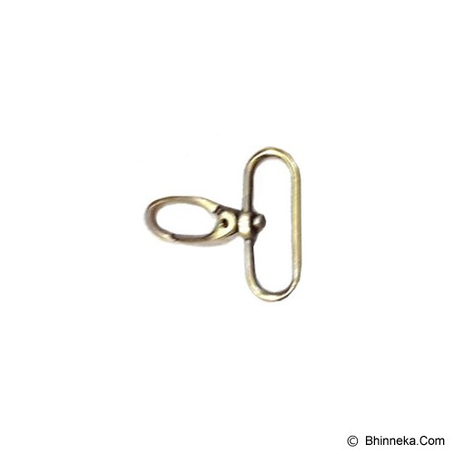 TOKOALATJAHIT Handle Hook 4cm - AG Poles - Handle Hook