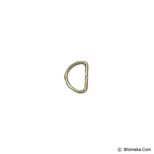 TOKOALATJAHIT Ring D 1cm - AG - Ring Jahit