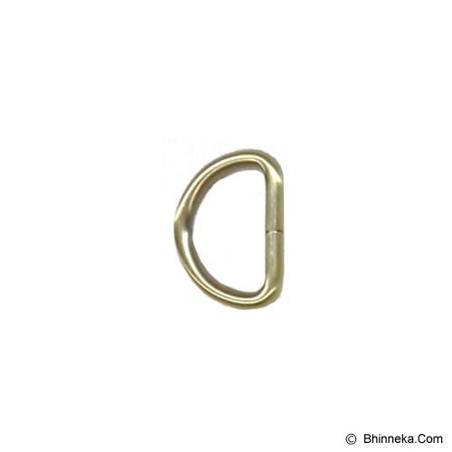 TOKOALATJAHIT Ring D 2.5cm - AG - Ring Jahit
