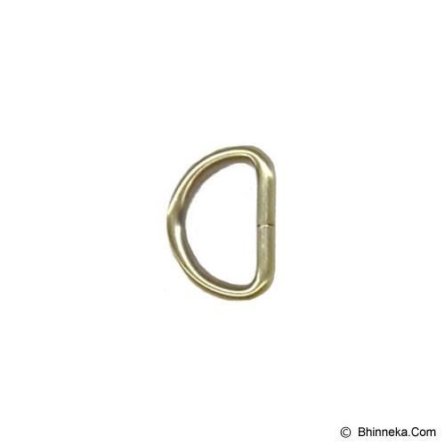 TOKOALATJAHIT Ring D 3.5cm - AG - Ring Jahit