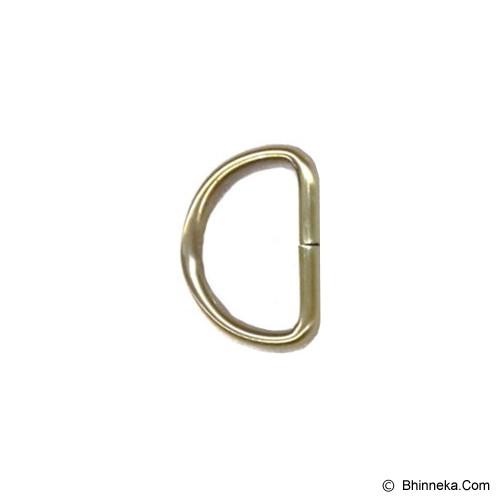 TOKOALATJAHIT Ring D 4cm - AG - Ring Jahit