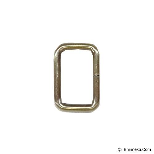 TOKOALATJAHIT Ring Kotak 3cm - AG Poles - Ring Jahit