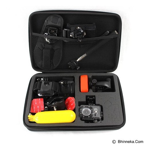 TOKOCAMZONE Eva Collection Box Big Size for Gopro [GP110] (Merchant) - Dry Box and Case