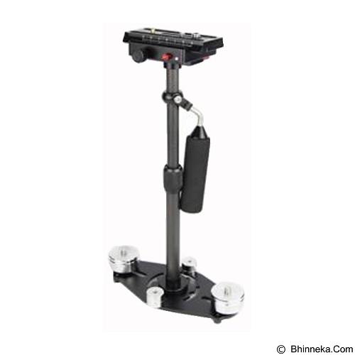 TOKOCAMZONE Rollin Mini Carbon Fiber Handheld Stabilizer (Merchant) - Camera Handler and Stabilizer