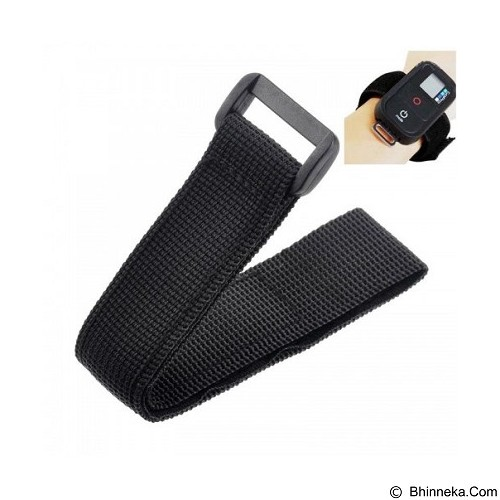 TOKOCAMZONE Velcro Belt for Remote GoPro [GP22] (Merchant) - Camcorder Remote Accessory