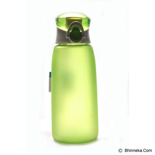 TOKYO1 Botol Minum Tritan Forst 500ml - Green - Botol Minum