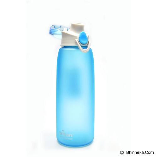 TOKYO1 Botol Minum Tritan Forst 600ml - Blue - Botol Minum