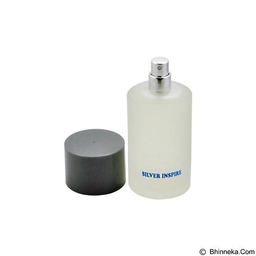 TOMMY HANSON 212 Men Silver Inspire [TH212M4] - Eau De Parfum untuk Pria