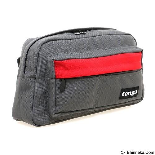 TONGA Tas Pinggang [33AB006306] - Grey (Merchant) - Tas Pinggang / Travel Waist Bag