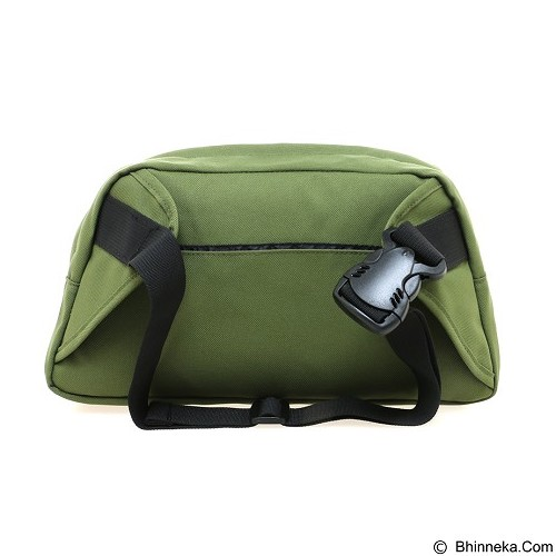 TONGA Tas Pinggang [33HJ006306] - Green (Merchant) - Tas Pinggang / Travel Waist Bag