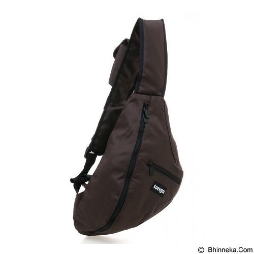 TONGA Tas Selempang [32CO003310] - Brown (Merchant) - Sling-Bag Pria
