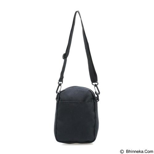TONGA Tas Selempang [32HH001508] - Black Green (Merchant) - Sling-Bag Pria