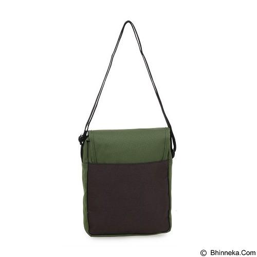 TONGA Tas Selempang [32HJ001406] - Green (Merchant) - Sling-Bag Pria