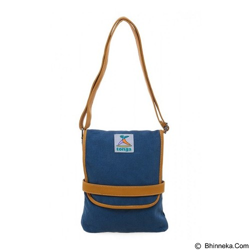 TONGA Tas Selempang [KNV006NV] - Navy (Merchant) - Cross-Body Bag Wanita