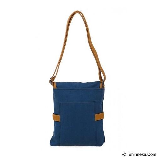 TONGA Tas Selempang [KNV006NV] - Navy (Merchant) - Cross-Body Bag Wanita