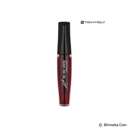 TONYMOLY Delight Tony Tint 01 - Cherry Pink (Merchant) - Lip Gloss & Tints