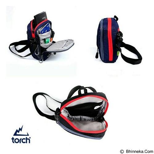 TORCH Tas Slempang Eglingham 03 (Merchant) - Travel Bag