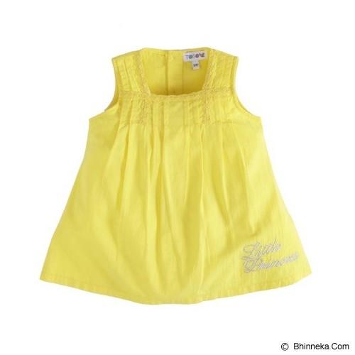 TORIO Golden Field Casual Dress Size 36M - Baju Bepergian/Pesta Bayi dan Anak